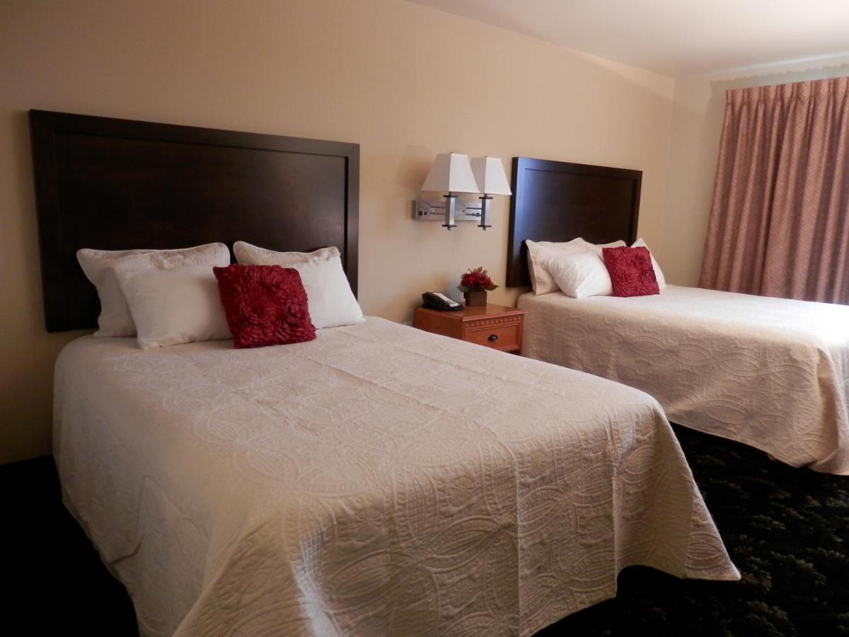 Hotels In Butte Municipal Airport Alaska