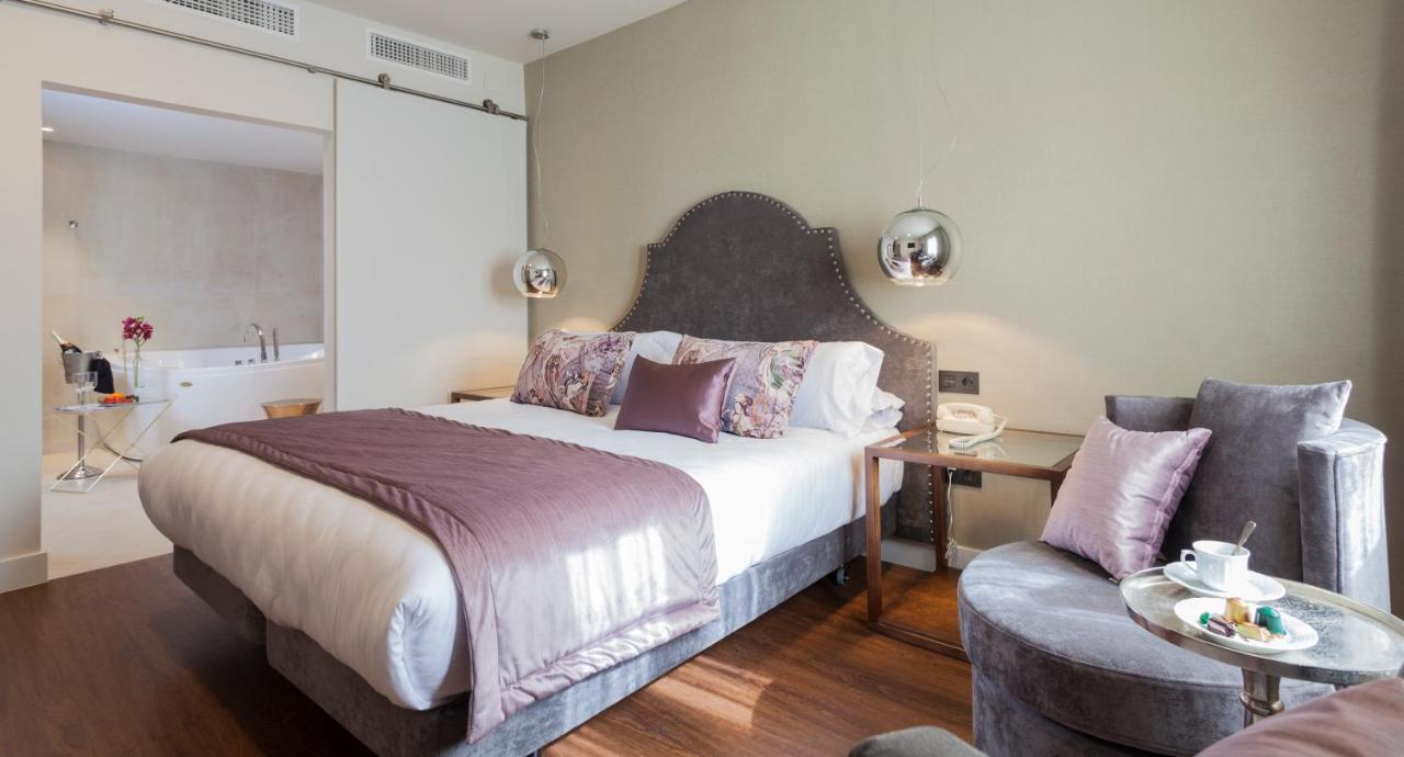 boutique hotels in málaga  182