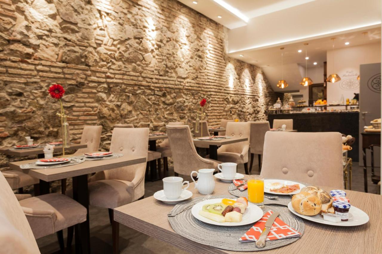boutique hotels in málaga  44