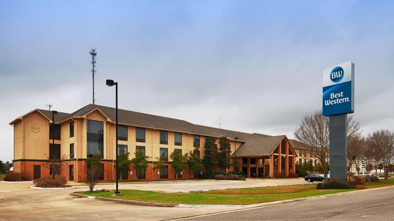 Hotels In Oberlin Louisiana