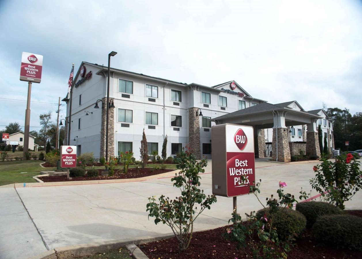 Hotels In Mansfield Louisiana