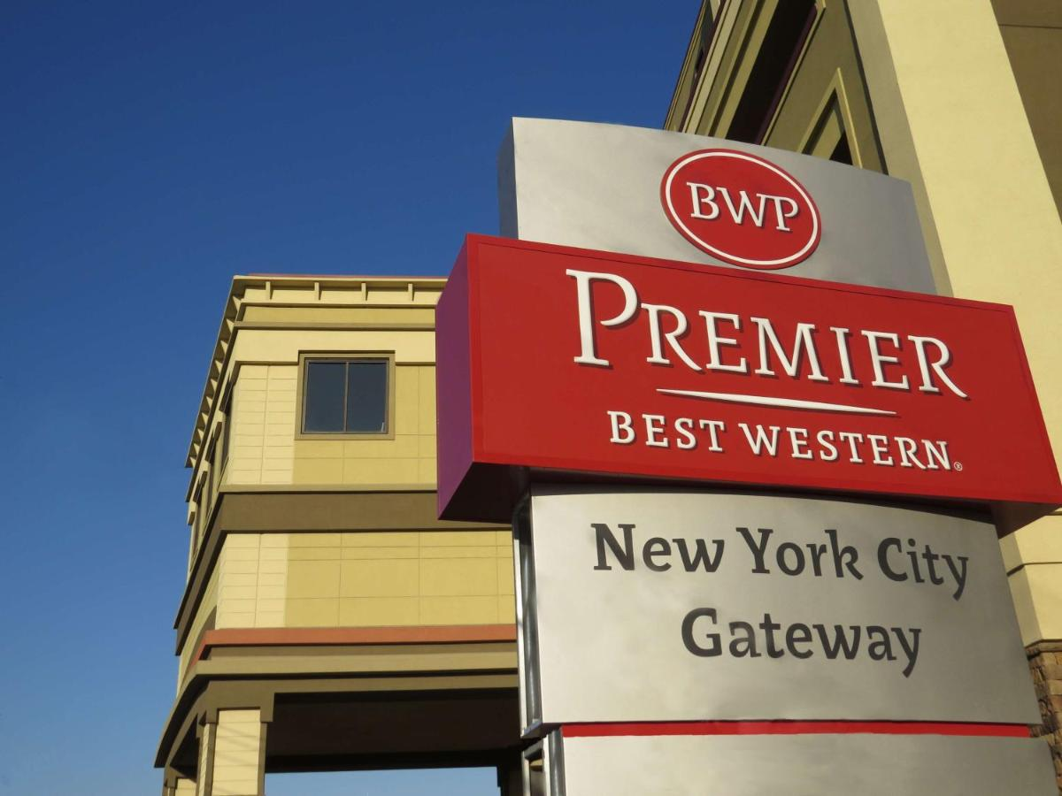 Hotel Best Western Premier Nyc Gateway Ho North Bergen Nj Booking
