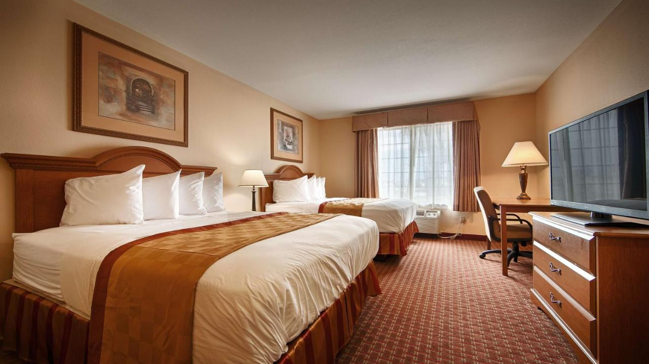 Hotels In San Benito Texas