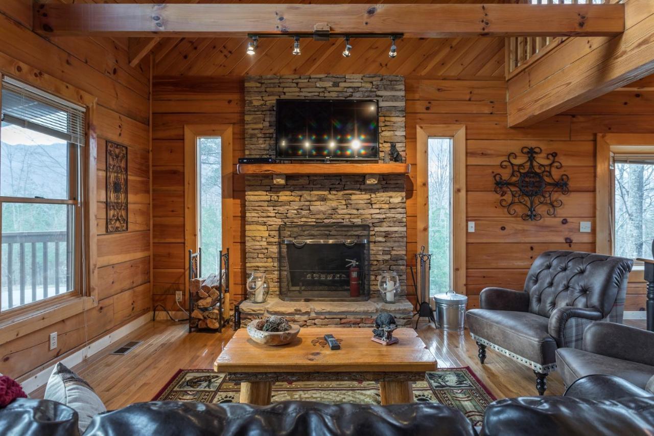 vacation home mountain haven cabin gatlinburg tn booking com