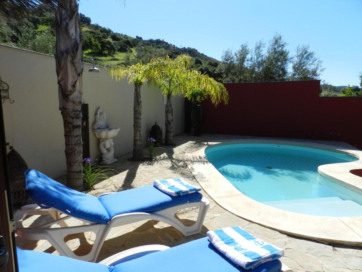 Bed And Breakfasts In Alora Andalucía