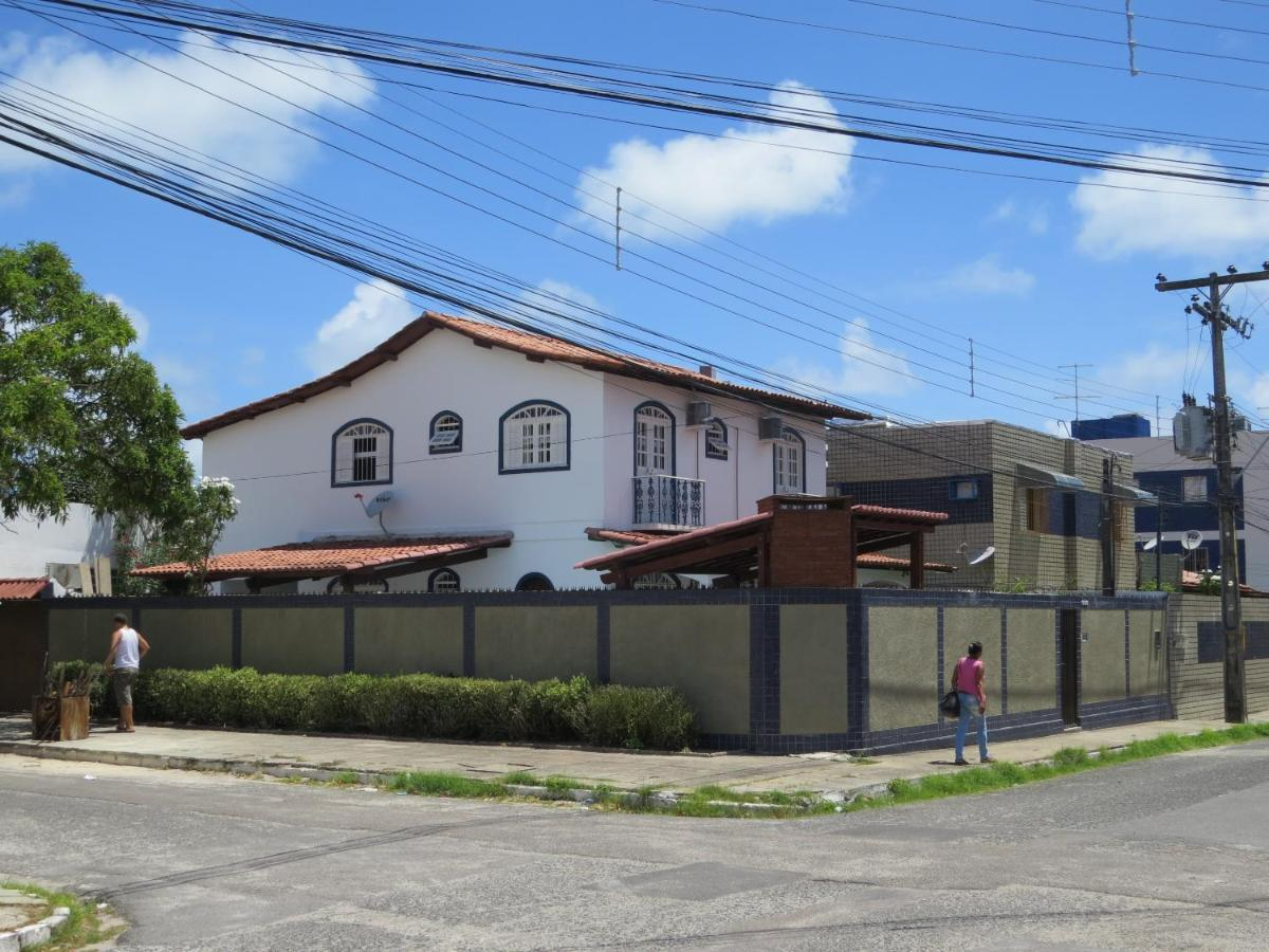 Hostels In Reserva Do Paiva Pernambuco