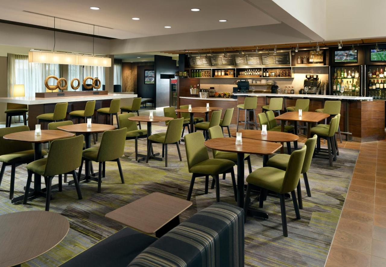 Courtyard by Marriott Perimeter Center, Atlanta – Updated 2018 Prices