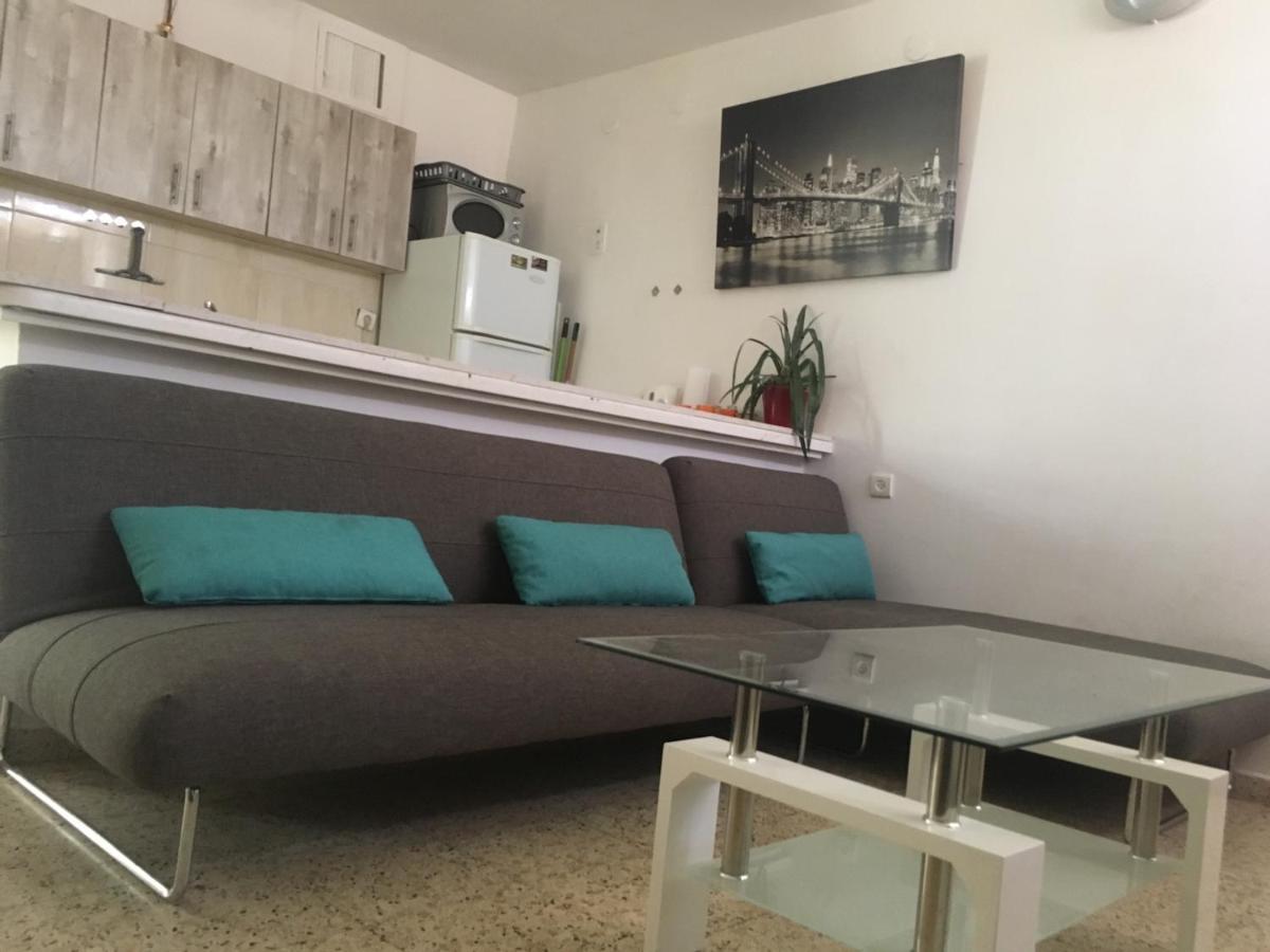 Almog Eilat Apartments Apartment Hatmarim Avenue 716 Eilat Israel Bookingcom