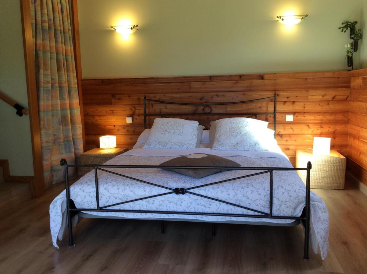 Bed And Breakfasts In Rousses Languedoc-roussillon