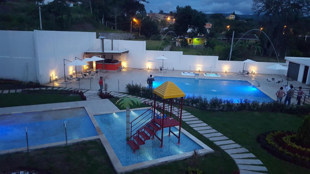 Hotels In Puente Nacional Santander