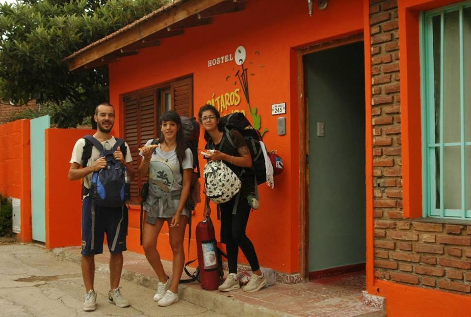 Hostels In Cañada La Negra