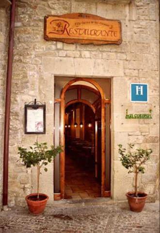 Guest Houses In Gallipienzo Navarre