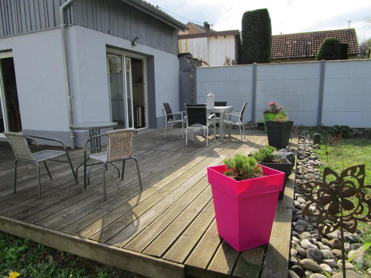 Bed And Breakfasts In Provenchères-sur-fave Lorraine