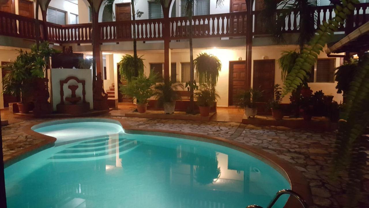 Best Hotels In Copan Honduras