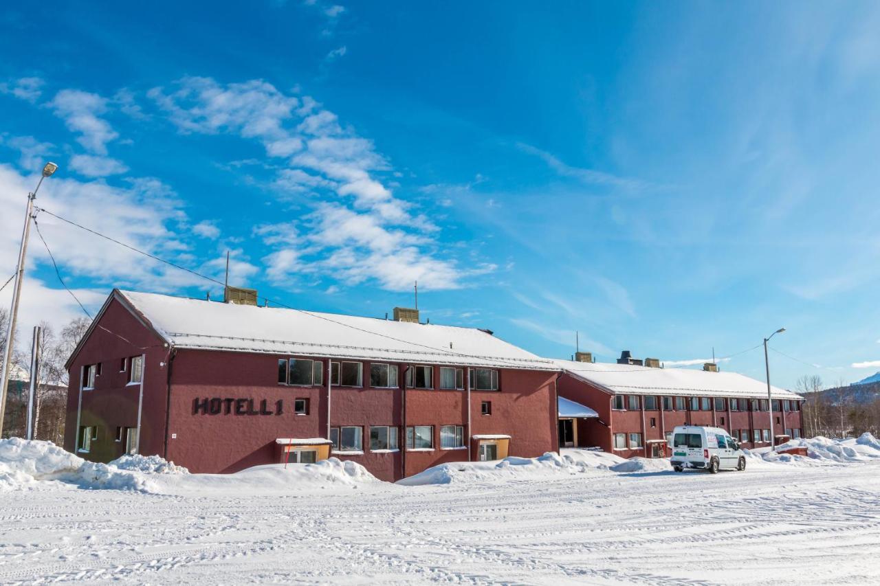 Hotels In Skjold Troms