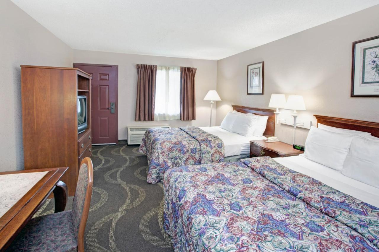 Hotels In Worth Illinois