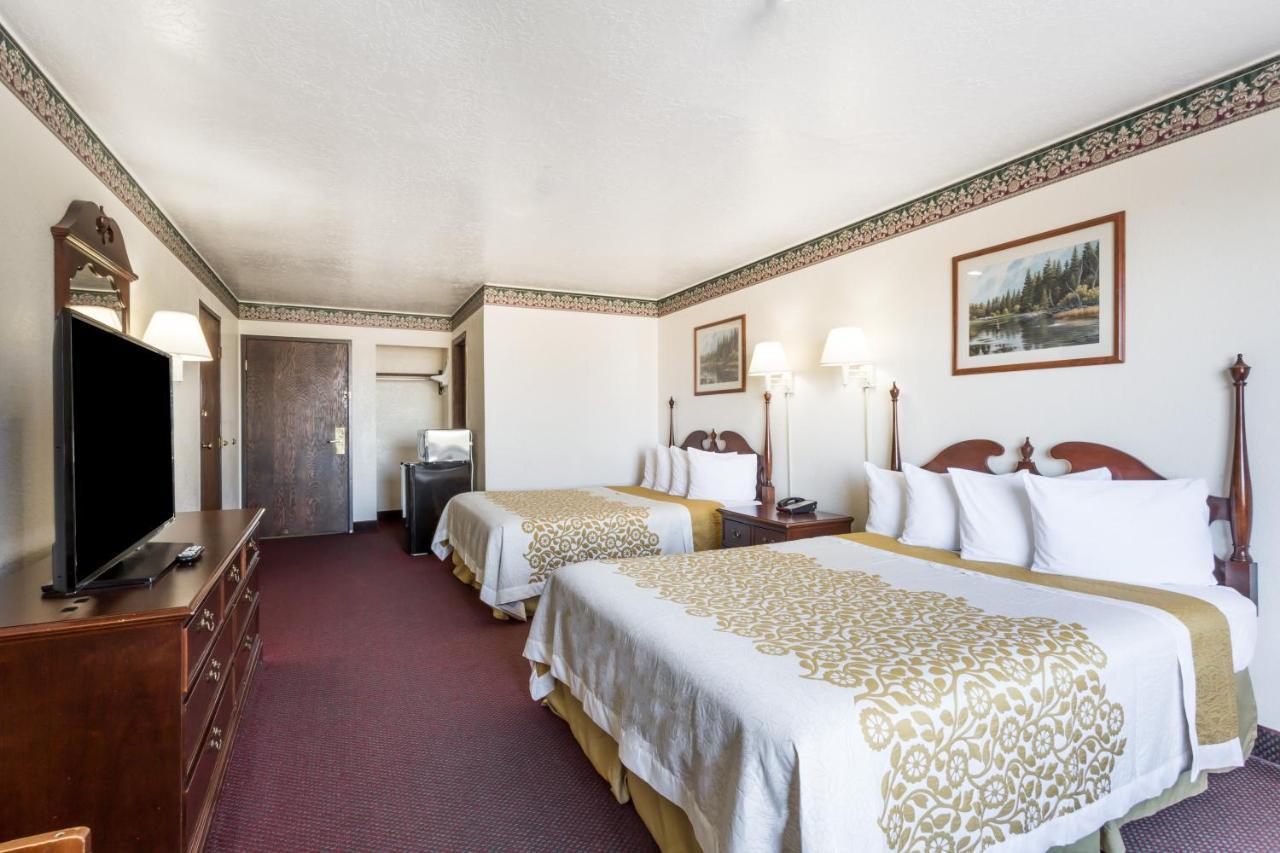 Hotels In Evanston Wyoming