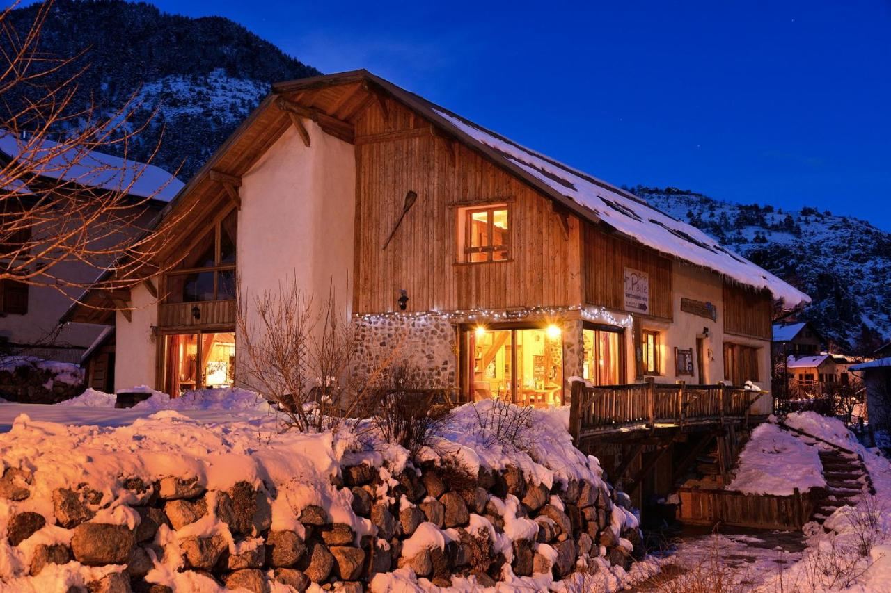 Bed And Breakfasts In Puy-saint-andré Provence-alpes-côte D