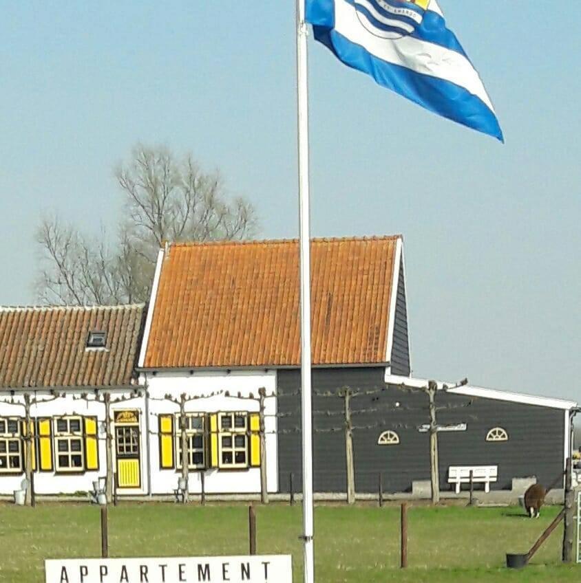 Bed And Breakfasts In Baarsdorp Zeeland