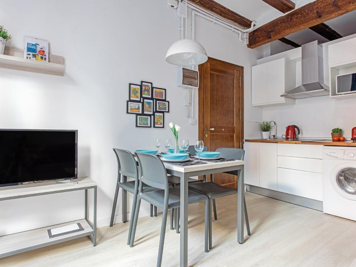 UNIK. Apartments Valencia (Spanje Valencia) - Booking.com