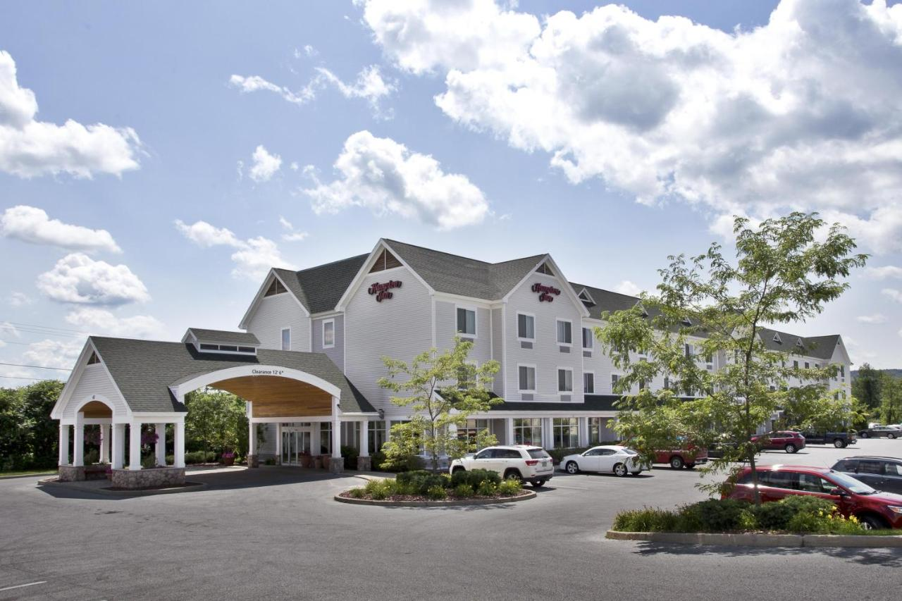 Hotels In West Bridgewater Vermont