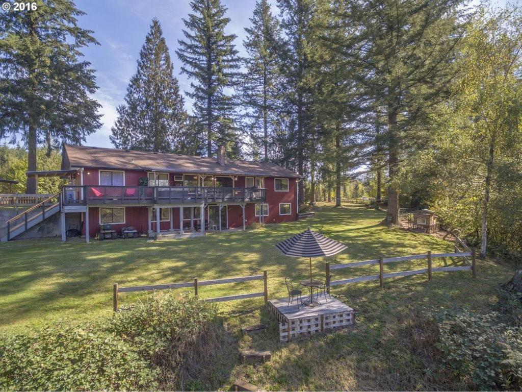 Bed And Breakfasts In Camas Washington State
