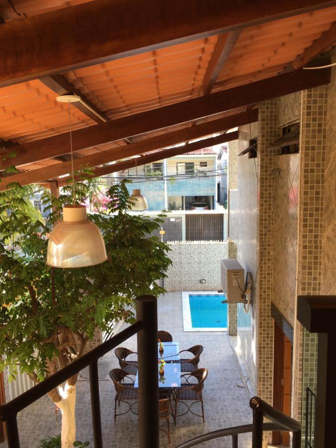 Guest Houses In Boa Viagem Pernambuco