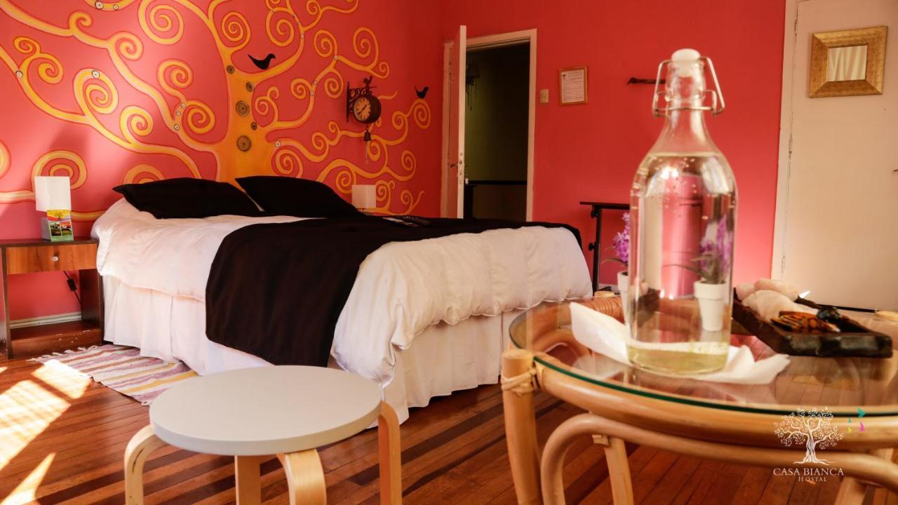 Bed And Breakfasts In El Sauce Valparaíso Region
