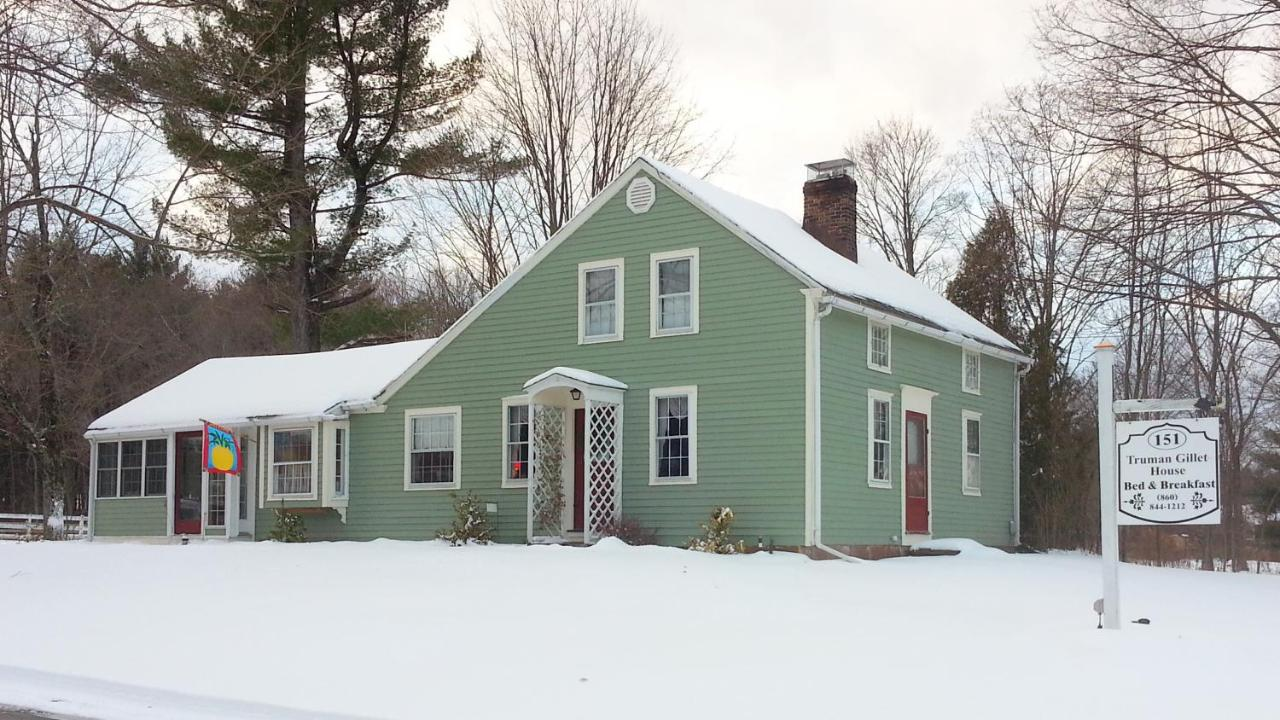 Bed and Breakfast Truman Gillet House B & B, Granby, CT - Booking.com