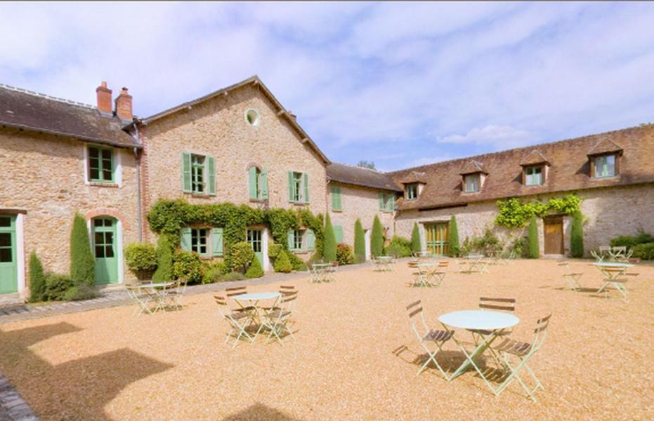 Guest Houses In Villiers-saint-frédéric Ile De France