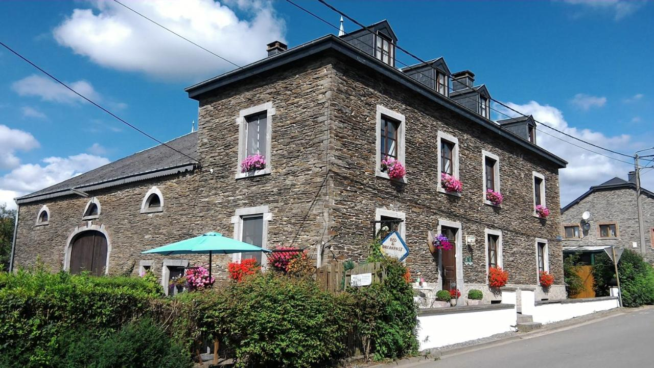 Bed And Breakfasts In Bellevaux Belgium Luxembourg
