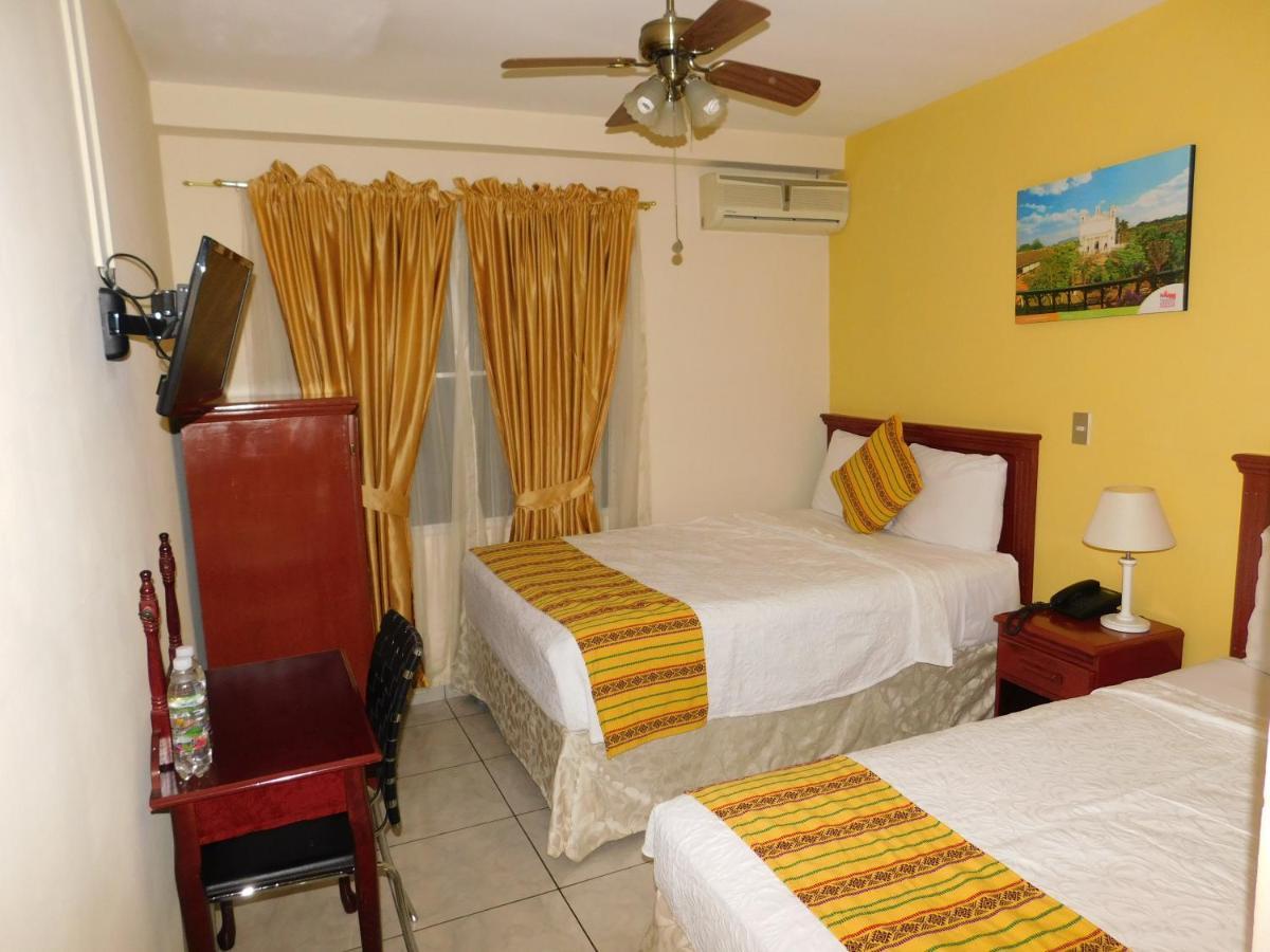 Hotels In Las Delicias San Salvador Department