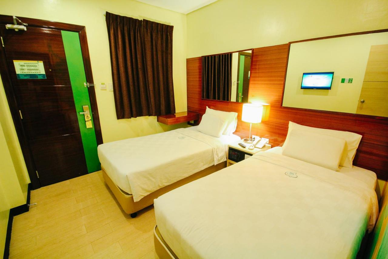 Go Hotels Tacloban Philippines Booking Com