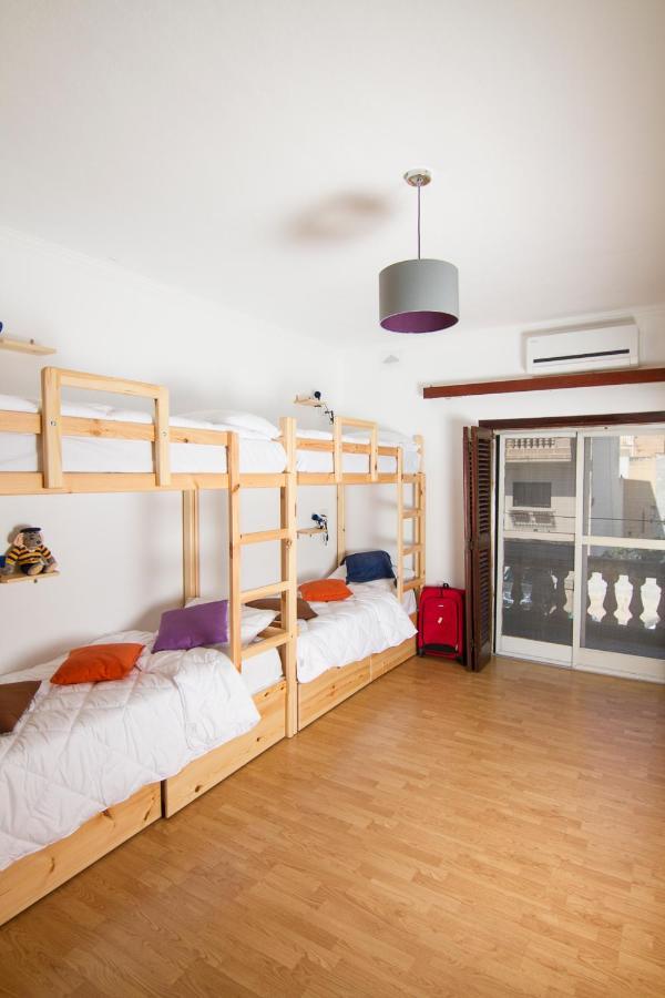 Hostels In Skorba Malta
