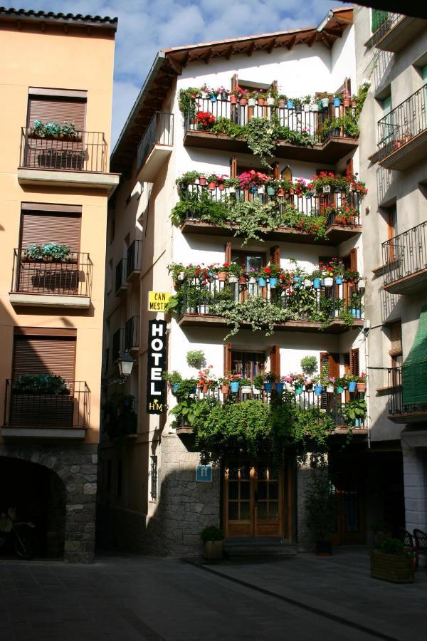 Hotels In El Pont De Suert Catalonia