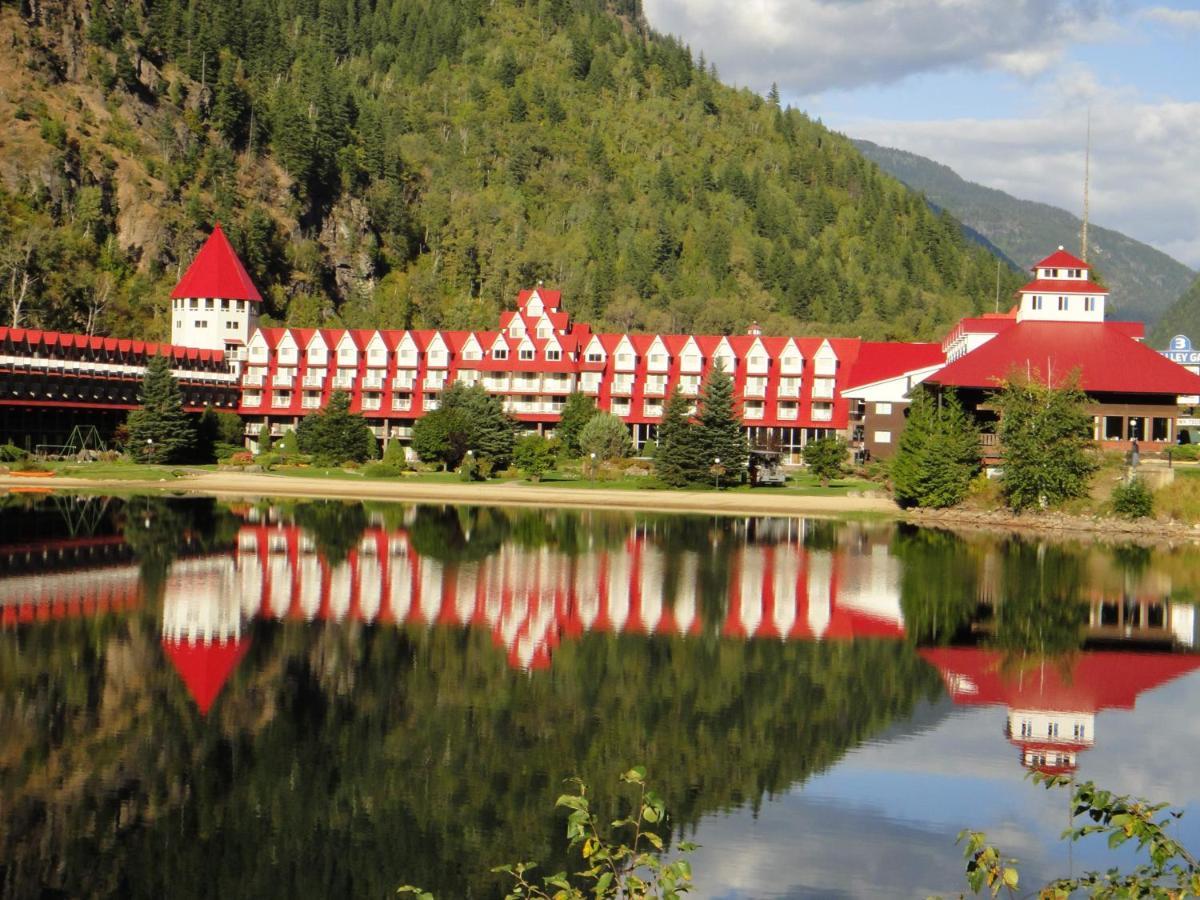 Hotels In Malakwa British Columbia