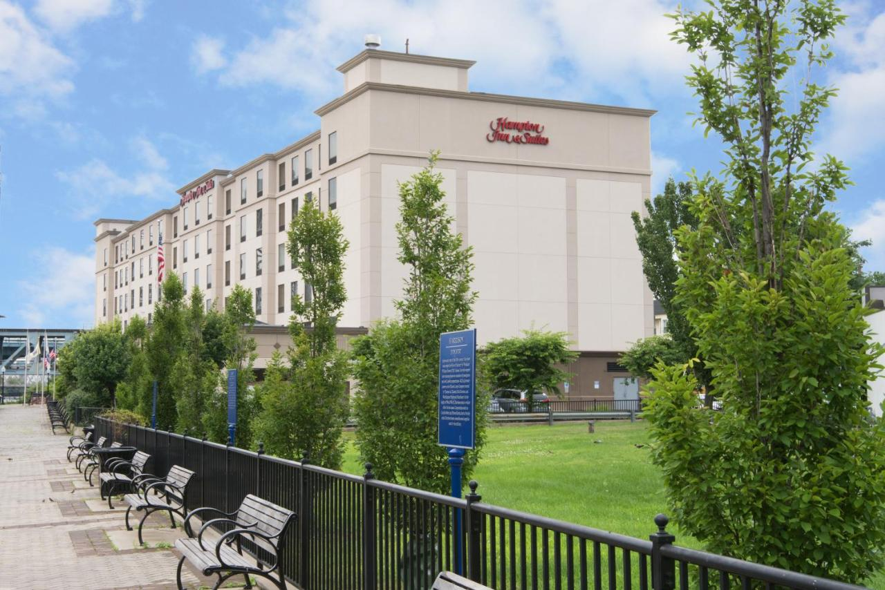 Hotels In Harrison New Jersey