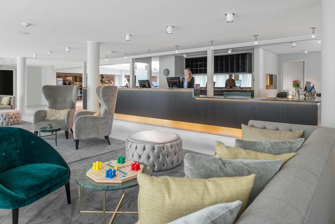 hotel ekoxen linköping spa