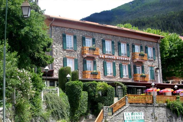 Hotels In Utelle Provence-alpes-côte D
