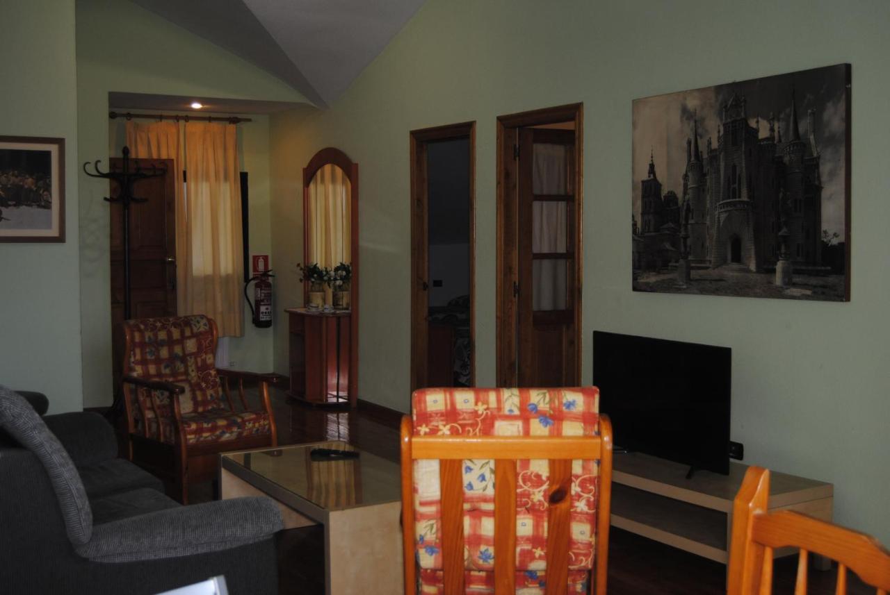 拉卡索納德喬維拉諾斯酒店
