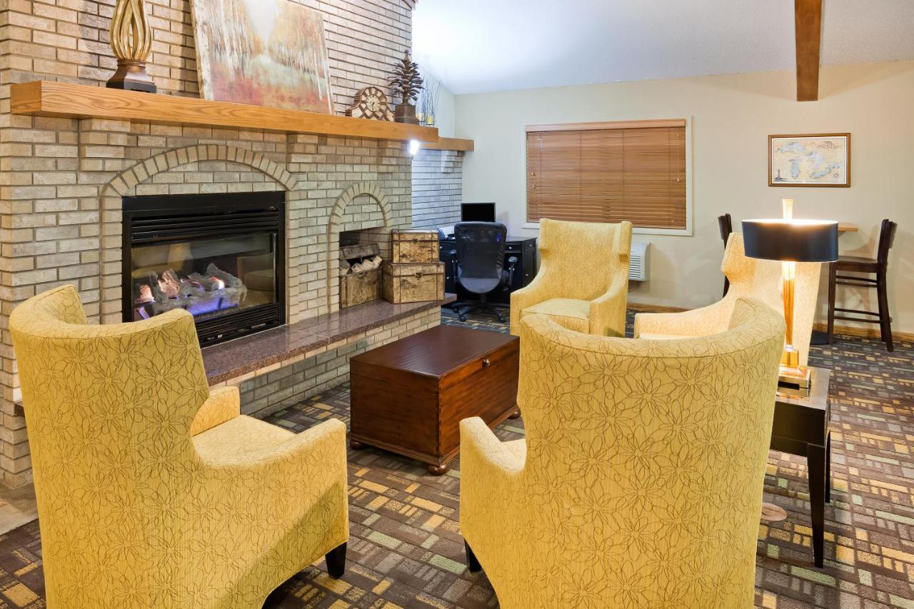 Hotels In Bessemer Michigan