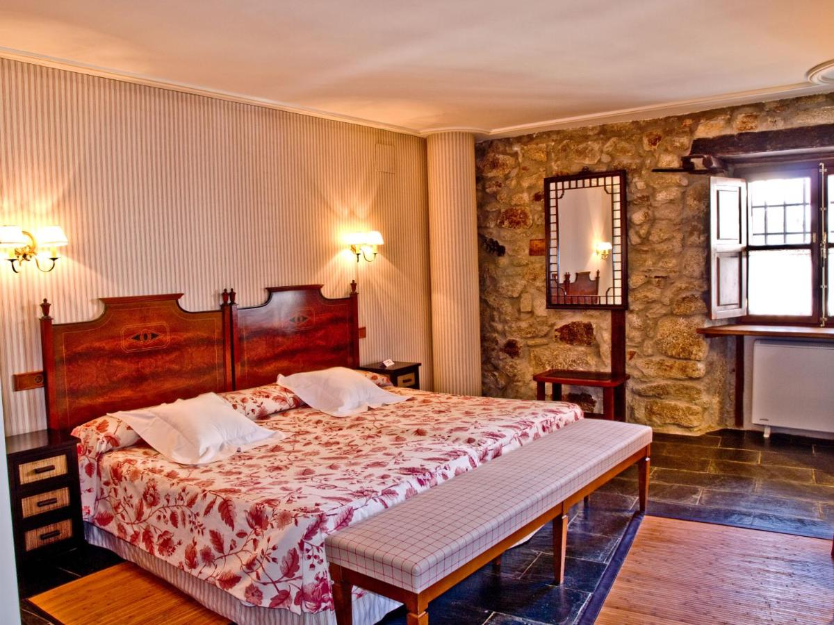 Guest Houses In Endrinal Castile And Leon