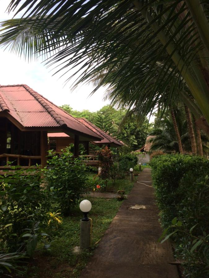 Guest Houses In Tha Lane Bay Krabi Province