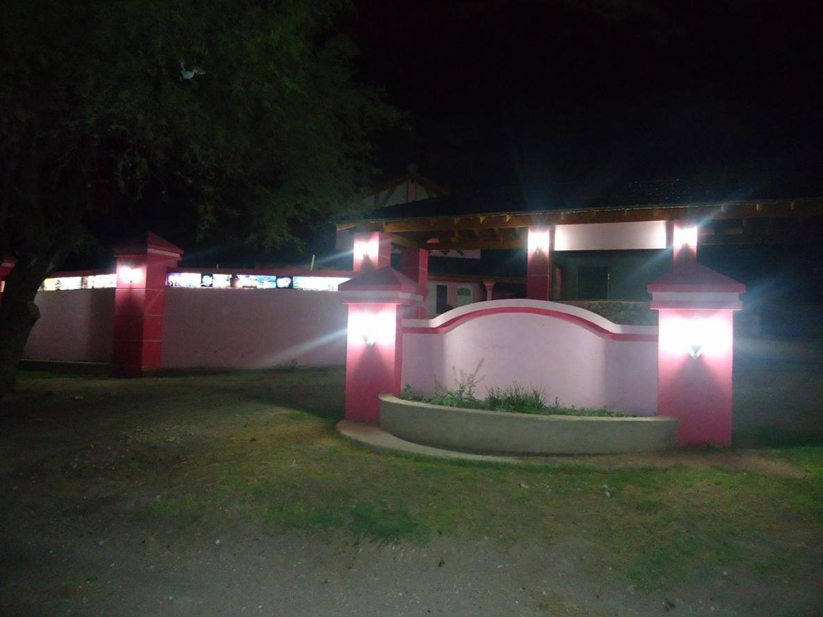 Hostels In La Pampa Córdoba Province