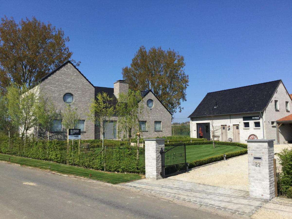 Bed And Breakfasts In Doorn East-flanders