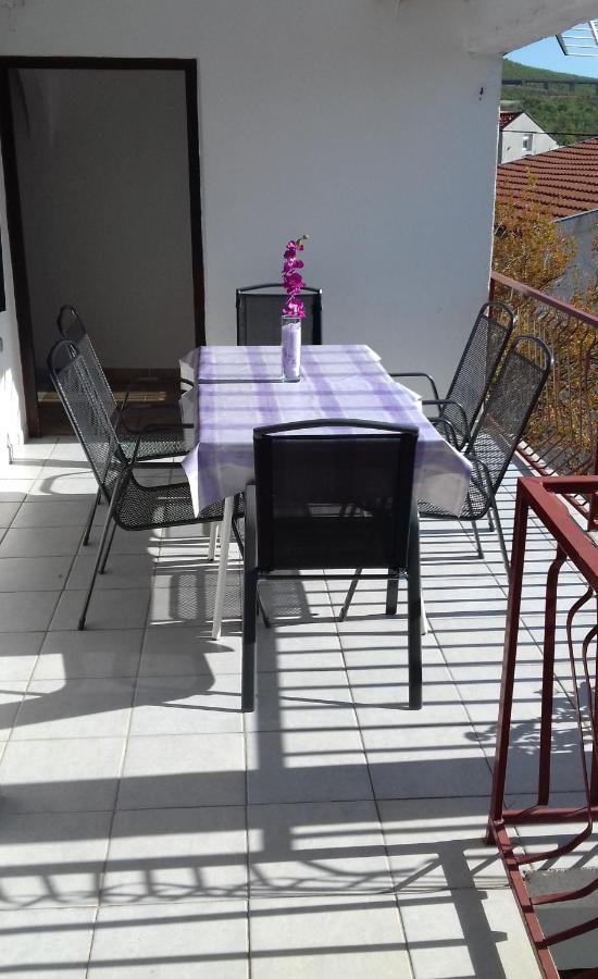 Appartementer See apartment maja rovanjska croatia booking com