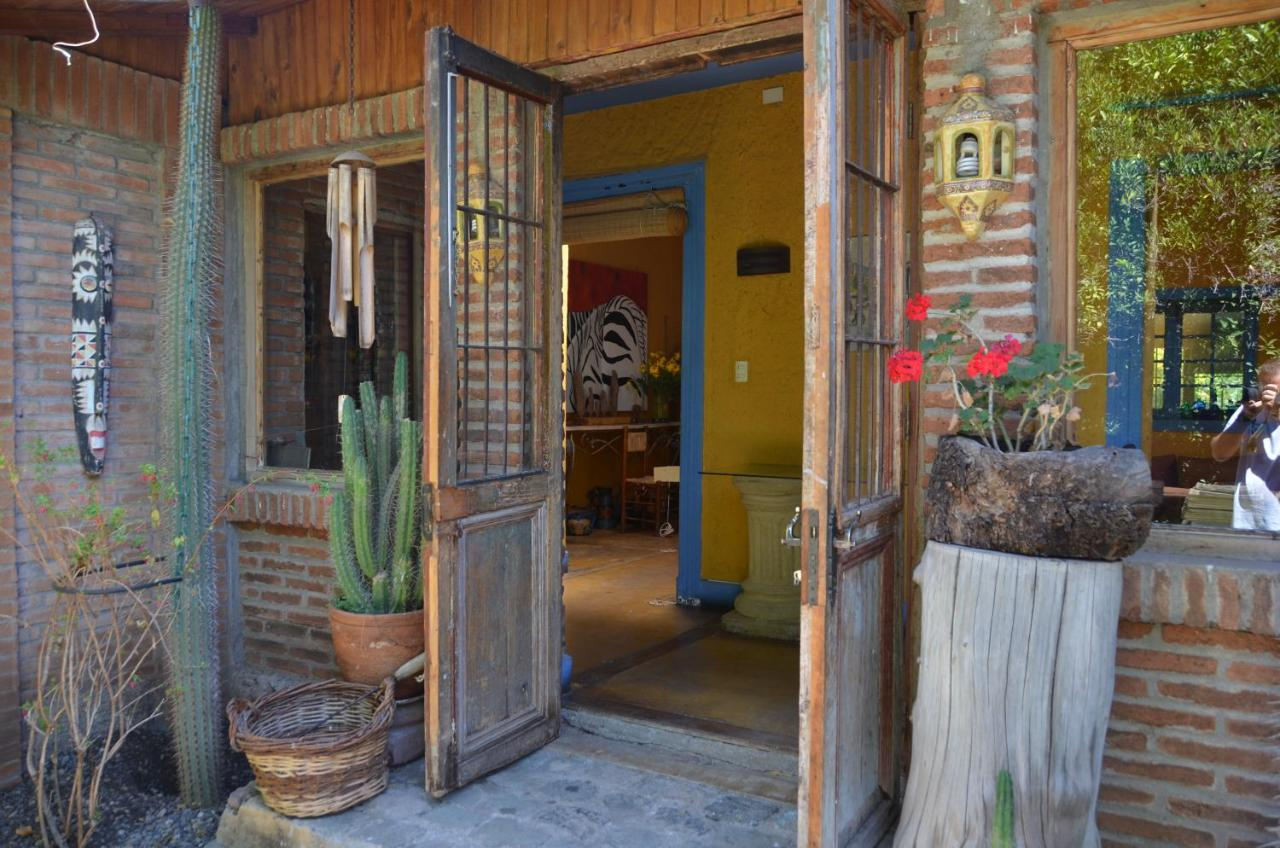Bed And Breakfasts In Los Andes Valparaíso Region