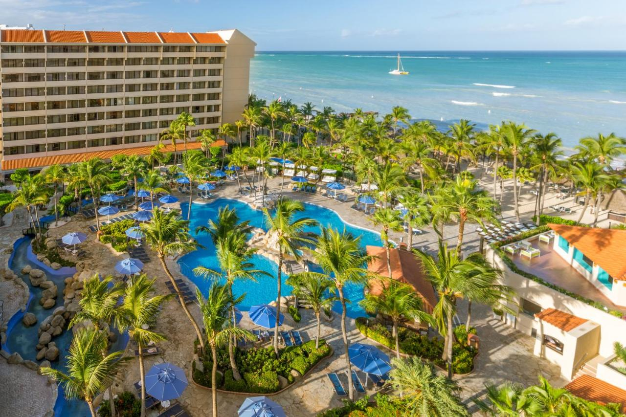 Aruba All Inclusive >> Barcelo Aruba All Inclusive Palm Eagle Beach Updated 2019 Prices