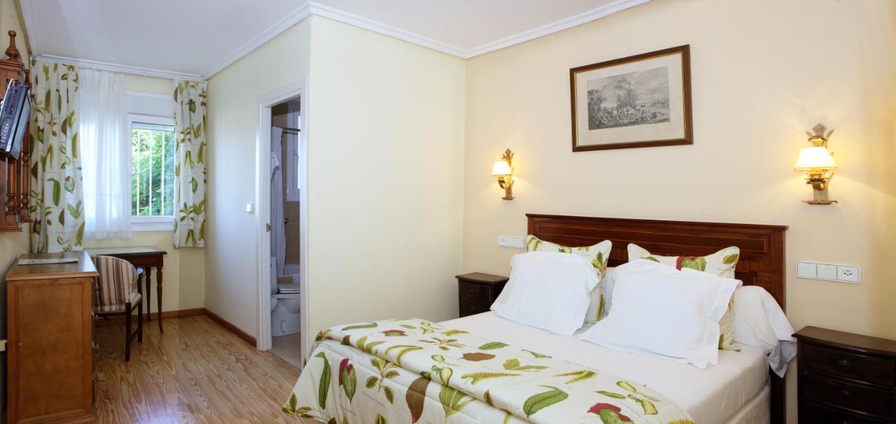 Hotels In Santa Cruz Cantabria