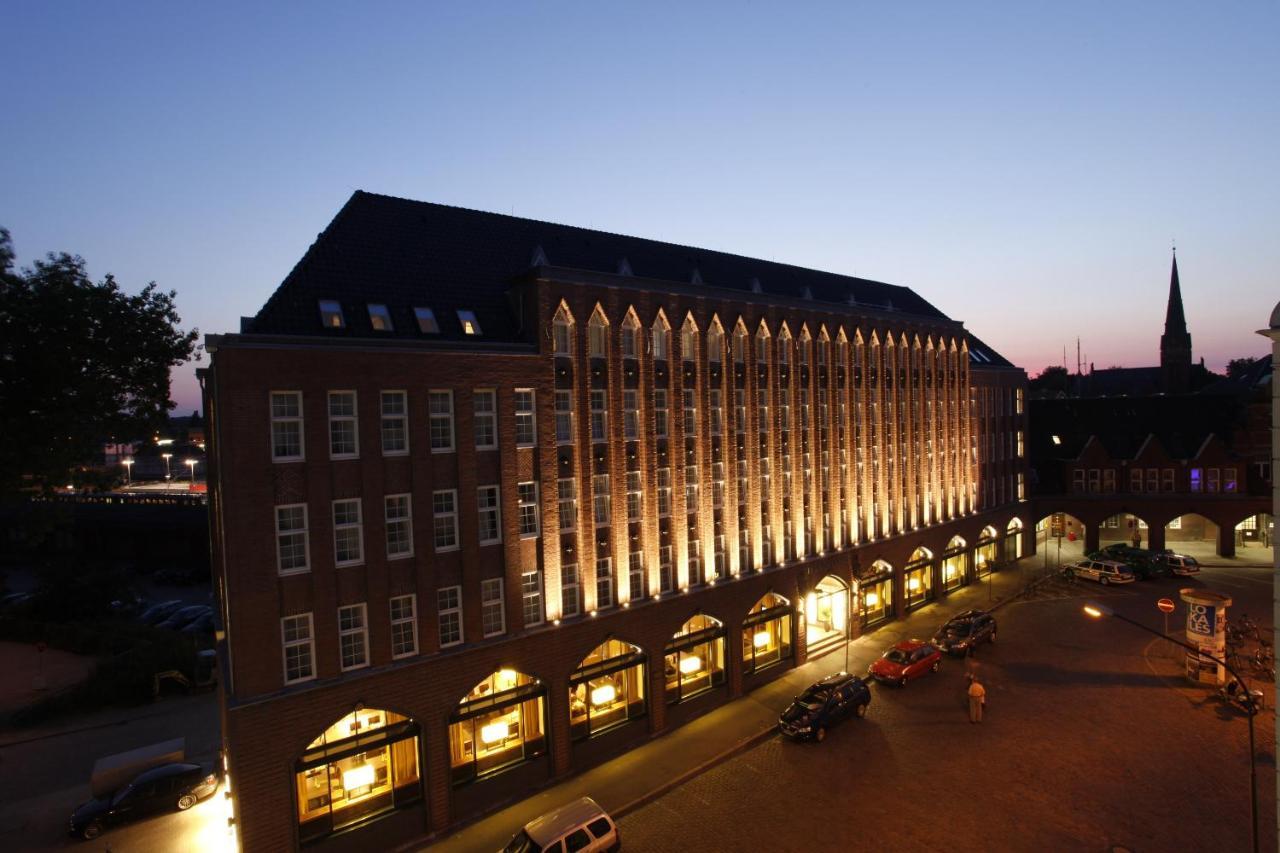 H Hotel Lbeck Germany Bookingcom